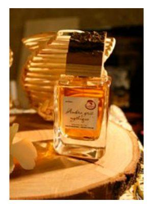 Ambre Gris Mythique Sharini Parfums Naturels