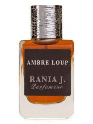 Ambre Loup Rania J