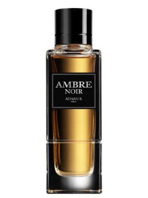Ambre Noir Adnan B.