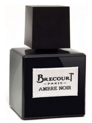 Ambre Noir Brecourt