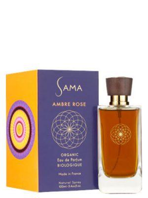 Ambre Rose Sama