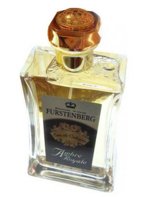 Ambre Royale Egon von Furstenberg