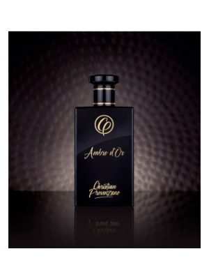 Ambre d'Or Christian Provenzano Parfums