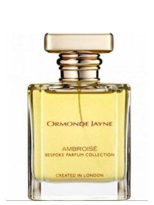 Ambroisé Ormonde Jayne