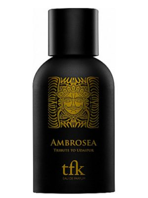 Ambrosea The Fragrance Kitchen