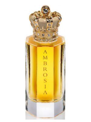 Ambrosia Royal Crown
