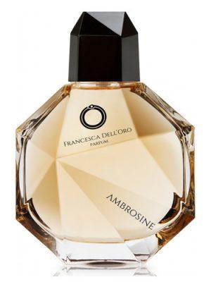 Ambrosine Francesca dell'Oro