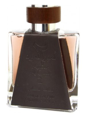 Ameer Al Oud 2 Lattafa Perfumes