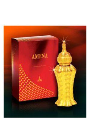 Amena Hamidi Oud & Perfumes