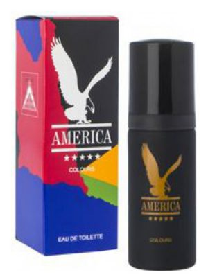 America Colours Milton Lloyd