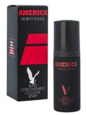 America Noir et Rouge Milton Lloyd