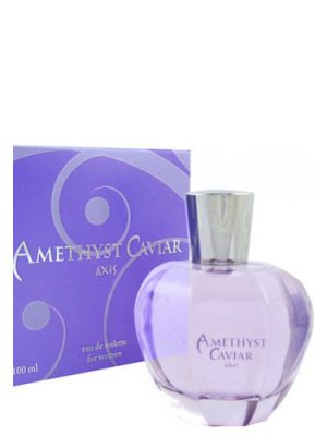Amethyst Caviar Axis