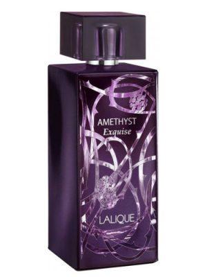 Amethyst Exquise Lalique
