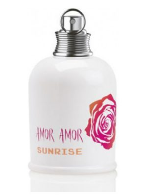 Amor Amor Sunrise Cacharel