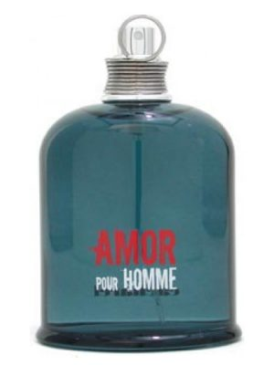 Amor pour Homme Cacharel