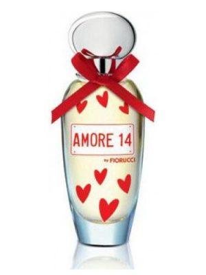 Amore 14 Red Fiorucci