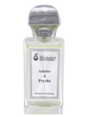 Amore 4 Psyche The Fragrance Engineers