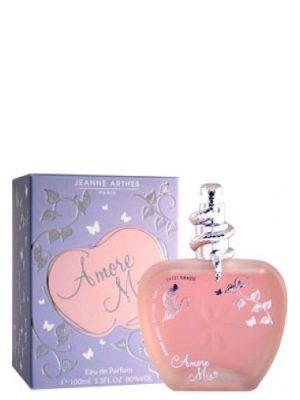 Amore Mio Eau de Parfum Jeanne Arthes