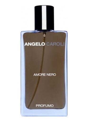 Amore Nero Angelo Caroli