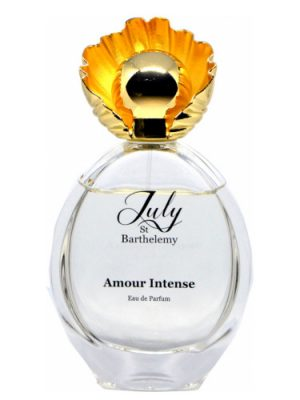 Amour Intense July St Barthelemy