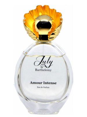 Amour Intense July St Barthelemy