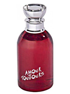 Amour TouJours Paris Elysees