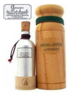 Amour de Patchouli Parfums et Senteurs du Pays Basque