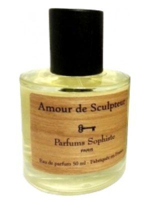 Amour de Sculpteur Parfums Sophiste