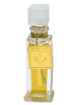 Amouse Bouche DSH Perfumes