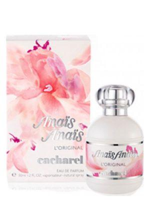 Anais Anais L'Original Eau de Parfum Cacharel