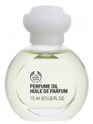 Ananya Perfume Oil The Body Shop