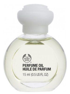 Ananya Perfume Oil The Body Shop