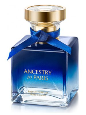 Ancestry in Paris Amway