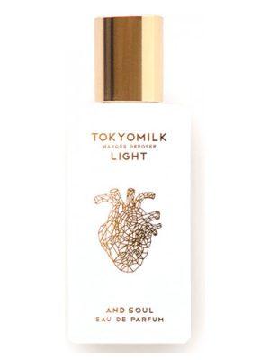 And Soul No. 01 Tokyo Milk Parfumarie Curiosite