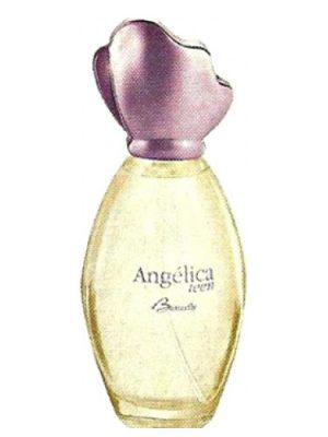Angélica Teen Butterfly Avon