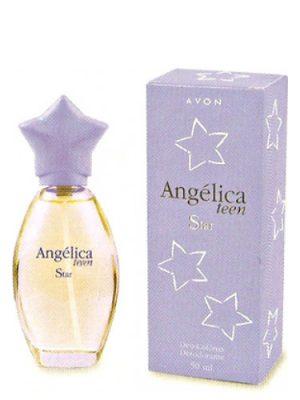 Angélica Teen Star Avon