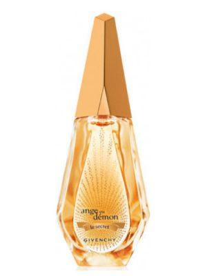 Ange ou Demon Le Secret Poesie d'un Parfum d'Hiver Givenchy