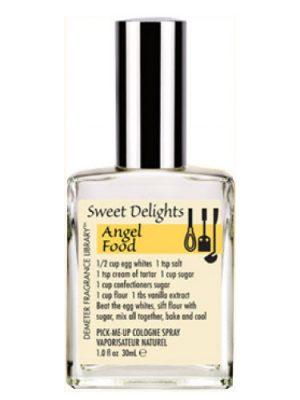 Angel Food Demeter Fragrance