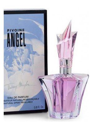 Angel Garden Of Stars - Pivoine Angel Mugler