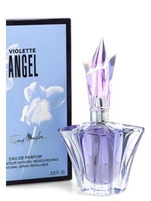 Angel Garden Of Stars - Violette Angel Mugler