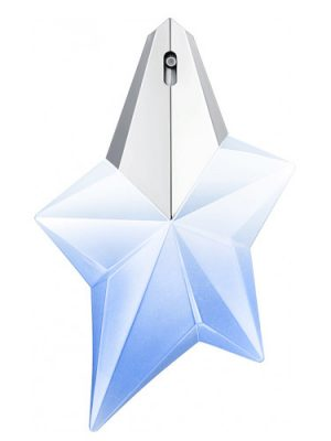 Angel Iced Star Collector Mugler
