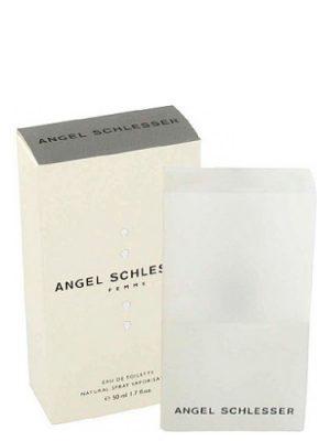 Angel Schlesser Femme Angel Schlesser