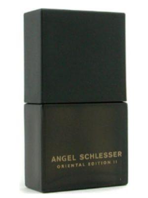 Angel Schlesser Oriental Edition II Angel Schlesser