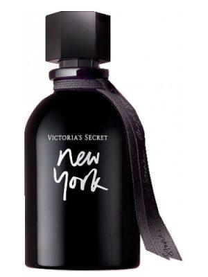 Angel Stories New York Victoria's Secret