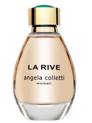 Angela Colletti La Rive