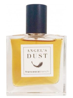 Angel's Dust Francesca Bianchi