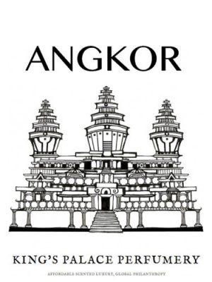 Angkor King's Palace Perfumery