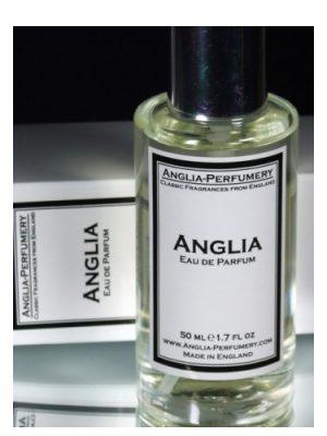 Anglia Anglia Perfumery