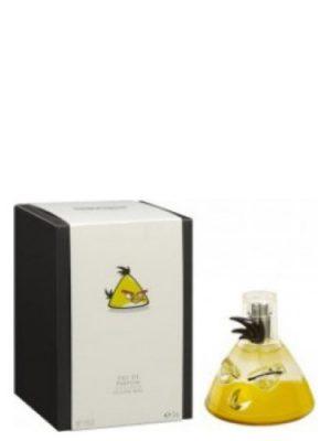 Angry Birds Yellow Birds Air-Val International
