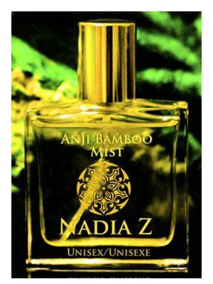 Anji Bamboo Mist Nadia Z